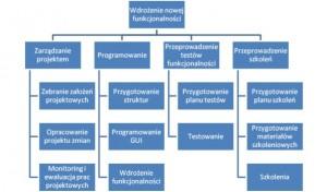Struktura Podziału Prac