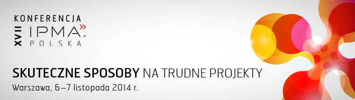 XVII Konferencja IPMA Polska