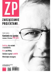 Zarządzanie Projektami Magazyn