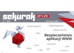 Sekurak Offline